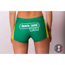 Shorty Beach Team BRASIL2