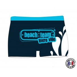 Shorty Beach Team AZUL