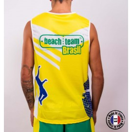 Maillots Roots collection Summer 2013