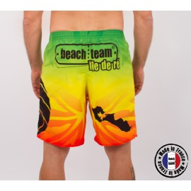 Short BeachTeam RÉ BEACH CLUB