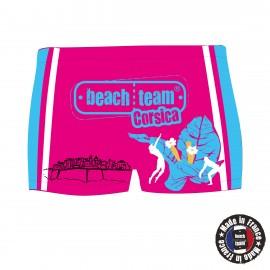 Shorty Beach Team Calvi