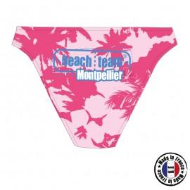 Generic Beachteam sport panties