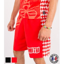 your Monegasque Federation official shorts