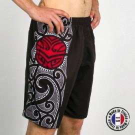 Short Maori Ball