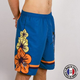 Short I Love Beach Volley