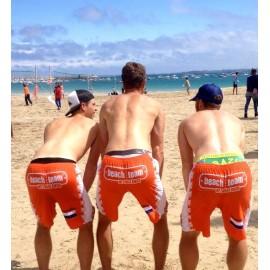 """Short BeachTeam """"Hollande"""""""