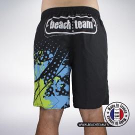 """BEACH TEAM SHORT """"MAORI BALL"""""""