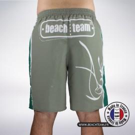 "SHORT ""I LOVE BEACH VOLLEY"""