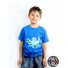 T-shirt Enfant Octopuss'Ball