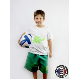 T-shirt Enfant Tortu'Ball