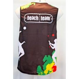 Beachteam generic sleeveless jersey