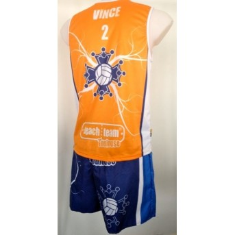 Maillot Beach Volley Toulousain