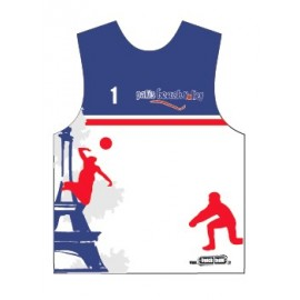 Maillot Paris Beach Volley