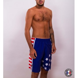 Short USA by Kevin!