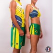 Short Beach Team Brasil 2