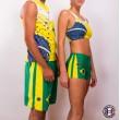 Brassière Beach Team BRASIL2