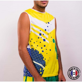 Maillots Beach Volley Brasil