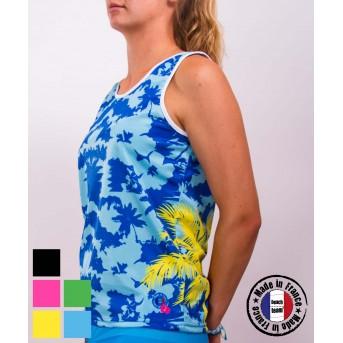 Maillot Officiel du club Martiniquais MADININA Beach Tennis