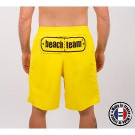 Short Beachteam WaouhWhite