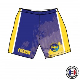 "Beach Team Official short ""Les Aigles de NICE"""