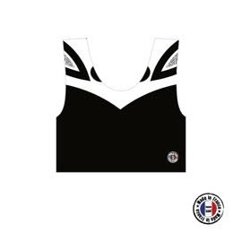 "Your Sport Bra ""Maori EYES"""