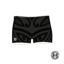 Shorty Maori Eyes