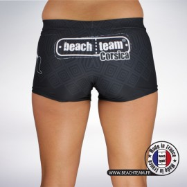 Shorty Beach Team Corsica