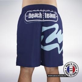 Short Beach Team Waves