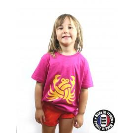 T-shirt Enfant Crab'Ball