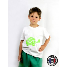 T-shirt Enfant Tortu'Ball