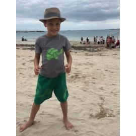 "Beachteam ""USA"" by Kevin short"